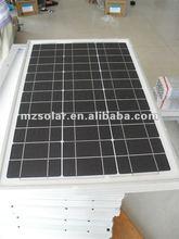 30 watt mono panel solar