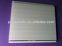 plastic suspended ceiling panel,20*7