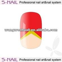 2014 Shine-Nail latest nail art materials supplies