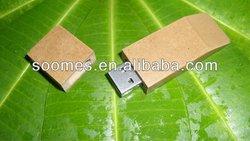 Green USB, Environment Friendly