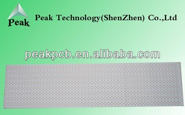 2013 hot sale!!! led light strip board pcb