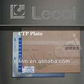 Nova etiqueta térmica ctp plate, ctp placa de impressão, computador para a chapa