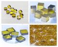 Industrial diamante, Diamante sintético, Laboratorio de creación de diamantes
