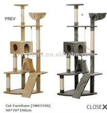 Sisal Scratcher,Big Cat tree,cat furniture