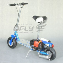 Hot selling gas scooter seat with for sale