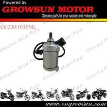 CG200 Motorcycle Parts/Motorcycle Starter Motor