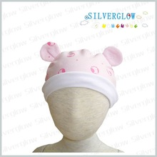 100% cotton baby cap KSSG-CP006