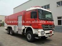 Mercedes-Benz 10m3 Airport crash fire truck