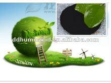 Humic Acid from Leonardite/Lignite
