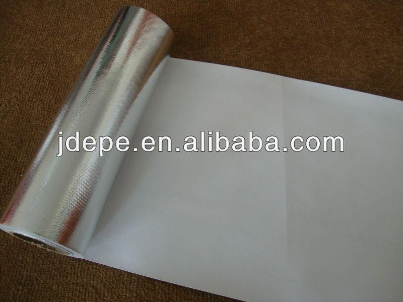 Aluminum Foil Laminted Non Woven Fabric