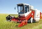 Kubota model, FOTON crawler rice combine harvester