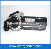 HD-D10II 12MP Digital Video Camera