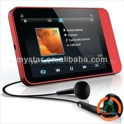 Mini digital speaker 8GB Mp4 player