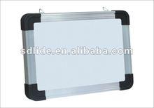 [N4]Magnetic whiteboard portable board Writing Board LD005~W
