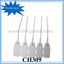 disposal zip seal plastic bags CH309