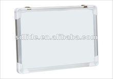 Magnétique tableau blanc enseignement tableau blanc, Effaçable à sec pour école et au bureau LD001