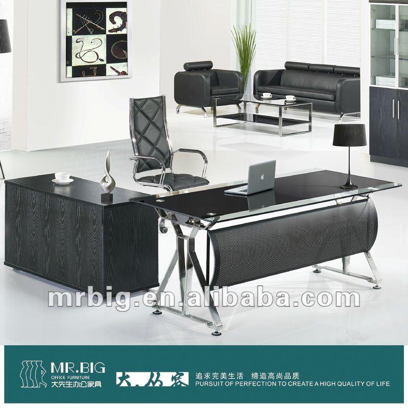 de oficina de vidrio mesa de muebles b6c181 dubaiEscritorios Oficina