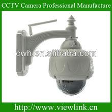 analog dome type surveillance cameras