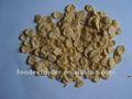 Samp/corte de maíz/cereales para el desayuno de la máquina/produciendo la línea