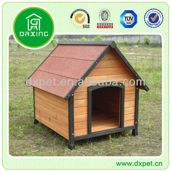 Luxury Dog Kennel Pet House (BV SGS TUV FSC)