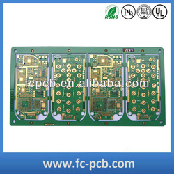 8 layer Multilayer pcb manufacturer