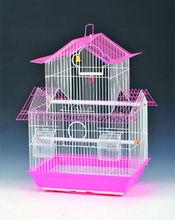 Pet Bird Cage 37X28X48cm