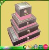 2013 paper cupcake boxes with insert