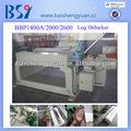 bbp1400 descortezadora de madera