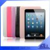 For iPad Mini PU Book Style Case