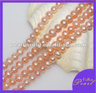 Grade AA Freshwater Cultured Pearls