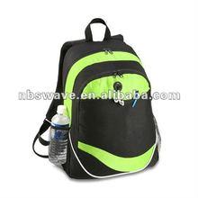 600D shoulder bags for laptop backpack/Polyester laptop Backpack