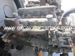 EM100 ENGINE,EM100 USED ENGINE ASSY EP100 EL100 J05E J08E