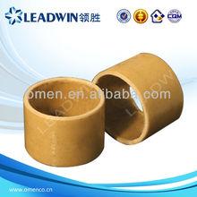 Phenolic cotton fabric tube