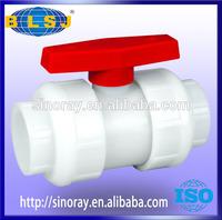 Plastic valve cover