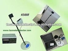 HOT!!! Deep Search Treasure Hunter ,Long Range Gold Locator,Gold Metal Detectors TEC-4500F