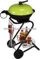 Intérieure électrique barbecue grill pour fête de famille