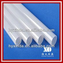 GE milky white quartz tube with far infrared heating