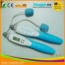 Tchibo Decathlon Tesco 2013 New fashional design of speed jump rope