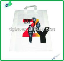 Foldable Printing shopping bag