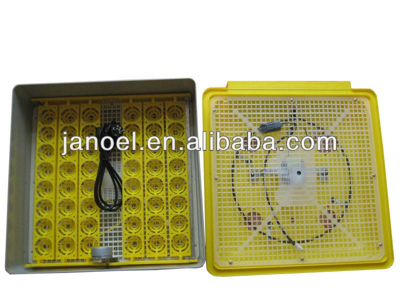 chicken egg incubator JN8-48 JANOEL incubator mini incubator