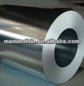 electro galvanized steel coils SGCC SGCH DX51D