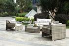 Waterproof Outdoor Furniture Rattan Garden Furniture