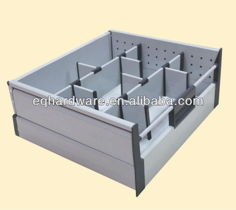 Meilleure qualit excellente pratique cuisine tiroir de for Separateur tiroir cuisine