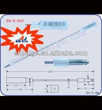High security cable seal BG-G-003 ,strip lock
