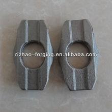 scaffolding cuplock ledger blade coupler