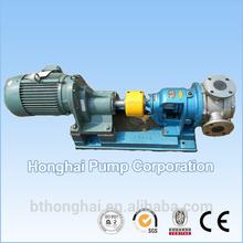 NYP type high viscosity internal gear pump
