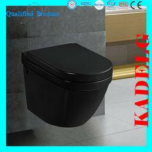 European Suspened WC Freestanding Bath
