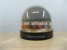 2012 best seller snow globe