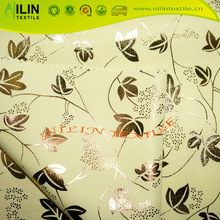 Best seller pongee peach skin fabric with competitive in south american market