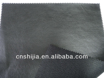 hign quality PVC leather for sofa and chair in 1.0mm